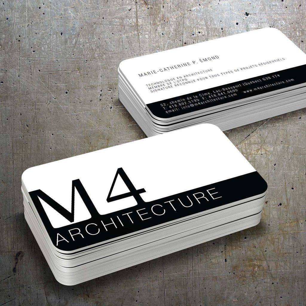 M4 Architecture